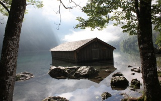 Berchtesgaden wallpapers and stock photos