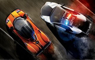 NfS: Hot Pursuit 2010 wallpapers and stock photos