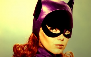 Classic Batgirl wallpapers and stock photos