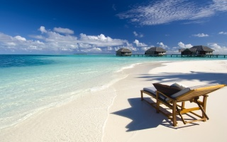 Conrad Maldives wallpapers and stock photos