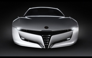 Previous: Alfa Romeo R