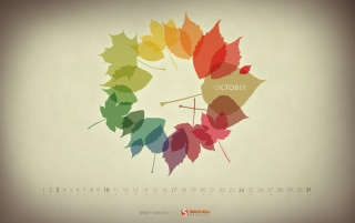 The Colours of October wallpapers and stock photos