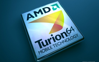 AMD Turion 64 wallpapers and stock photos