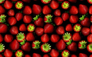 Random: Strawberries