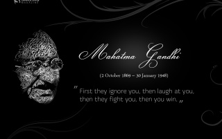 Mahatma Gandhi wallpapers and stock photos