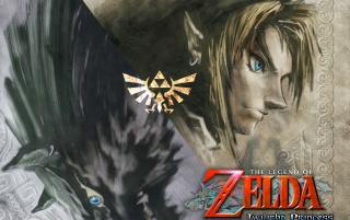 Zelda: Twilight Princess wallpapers and stock photos