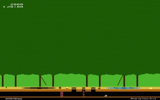 Previous: Retro: Pitfall