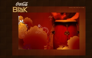 Blak Coca Cola wallpapers and stock photos