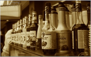 Bottles wallpapers and stock photos