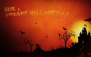 Freaky Halloween wallpapers and stock photos