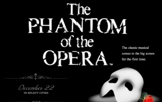 Phantom of the Opera wallpapers and stock photos