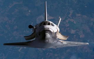 Space Shuttle wallpapers and stock photos