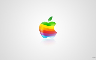 Random: Cool Apple