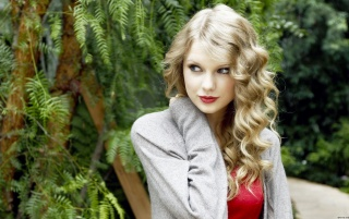 Previous: Taylor Swift
