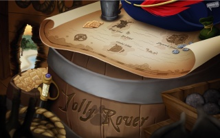 Jolly Rover wallpapers and stock photos