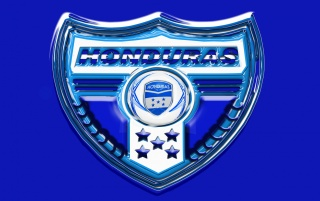 Honduras soccerfederation logo wallpapers and stock photos