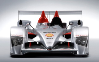 Audi R10 TDI wallpapers and stock photos