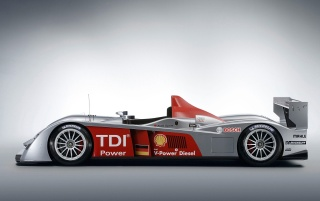 2006 Audi R10 TDI wallpapers and stock photos