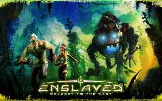 Enslaved wallpapers and stock photos