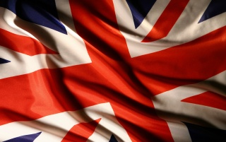 UK flag wallpapers and stock photos