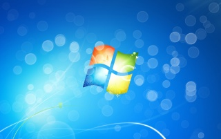 Rain Drops Windows 7 wallpapers and stock photos