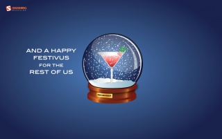 Happy Festivus wallpapers and stock photos