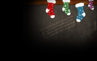 Christmas Gifts wallpapers and stock photos