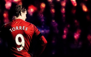 Fernando Torres wallpapers and stock photos