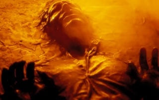 Han Solo in Carbonite wallpapers and stock photos