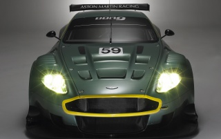 DBR9 front wallpapers and stock photos