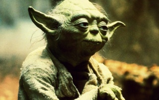 The Great Yoda wallpapers and stock photos