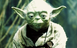 StarWars V: Yoda wallpapers and stock photos