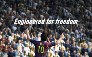 Next: Pro Evolution Soccer 2011