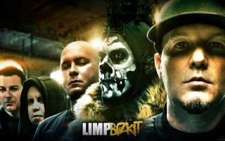 LIMP BIZKIT 2010 wallpapers and stock photos