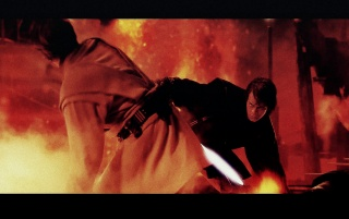 StarWars: Revenge of the Sith wallpapers and stock photos