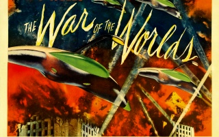 War of the Worlds wallpapers and stock photos