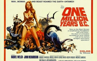 One Million Years B.C. wallpapers and stock photos