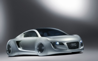 Audi RSQ wallpapers and stock photos