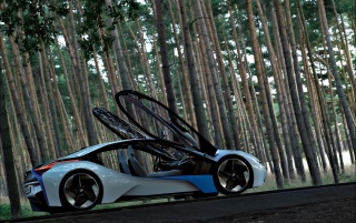 Random: BMW Vision Outside 2