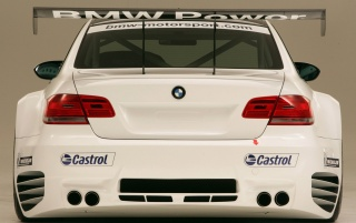 Previous: BMW M3 Race (4)