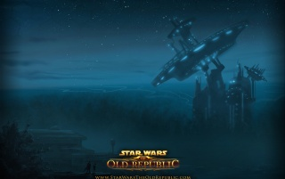 Next: Star Wars: The Old Republic