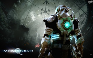 Vanquish wallpapers and stock photos