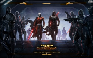 Random: Star Wars: The Old Republic