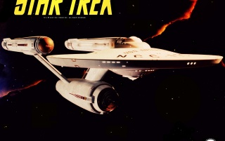 Startrek: the Original Series wallpapers and stock photos