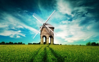 Windmühle wallpapers and stock photos