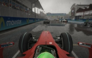 Random: F1 2010 by JayGee