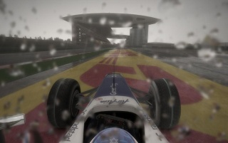 F1 2010 by JayGee wallpapers and stock photos