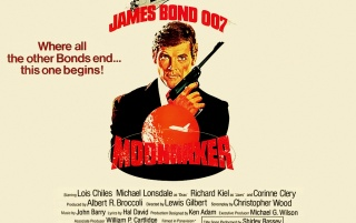 Previous: Moonraker