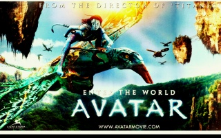 Avatar: The Motion Picture wallpapers and stock photos