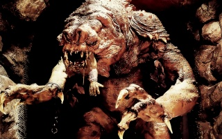The Rancor wallpapers and stock photos